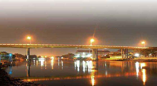 Karena Sungai Siak, Biaya Penelitian jadi Tiga Kali Lipat, Oleh: UU Hamidy